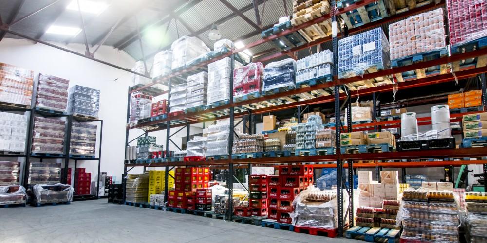 Distribuciones Doñate